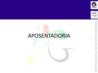 REGRAS DE APOSENTADORIA - ESUNICAMP