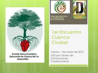 1er Encuentro Cuenca- Ciudad