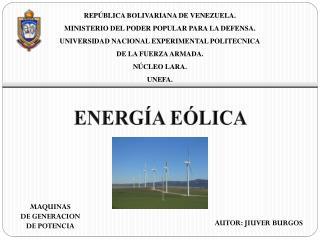 REPÚBLICA BOLIVARIANA DE VENEZUELA. MINISTERIO DEL PODER POPULAR PARA LA DEFENSA.