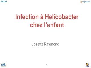 Josette Raymond