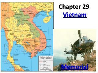 Chapter 29  Vietnam