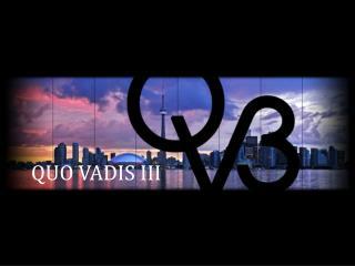 QUO VADIS III