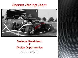 Sooner Racing Team