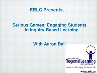 ERLC  Presents…