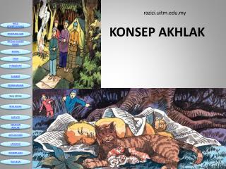 KONSEP AKHLAK