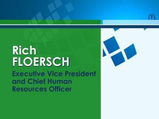 Rich FLOERSCH
