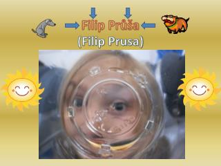 Filip Průša (Filip Prusa)