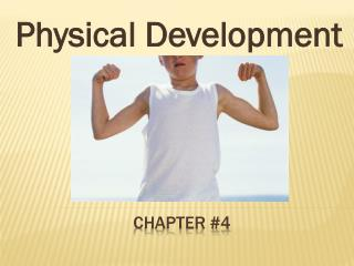 Chapter #4