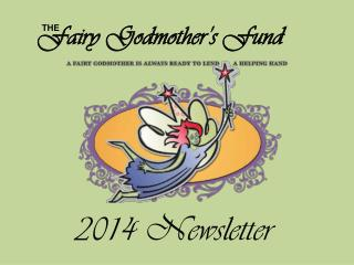 Fairy Godmother's Fund