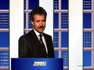 Polygon Jeopardy