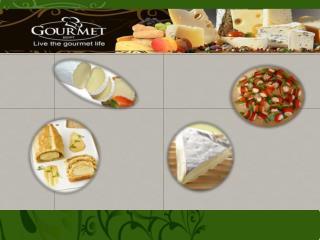نبذة عن صناعة الجبن