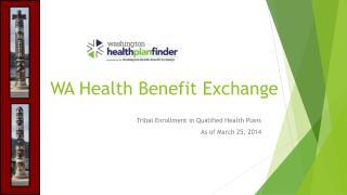 WA Health Benefit Exchange