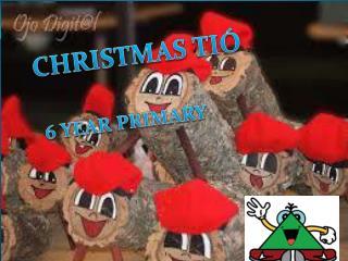Tió de nadal