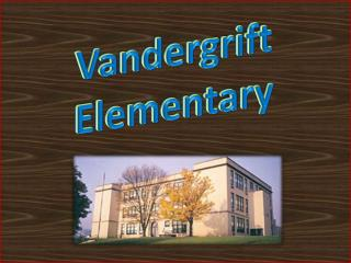 Vandergrift Elementary