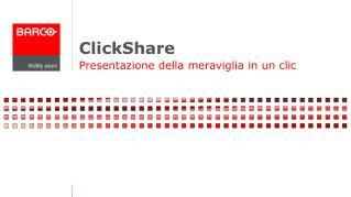 ClickShare