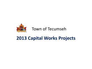 Town of Tecumseh