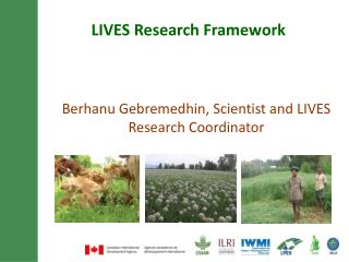 LIVES  Research Framework