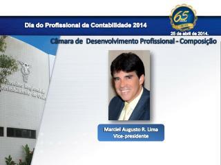 Dia do Profissional da Contabilidade 2014