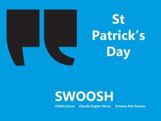 St Patrick�s Day