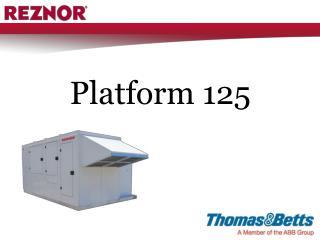 Platform 125