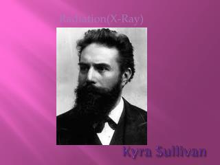 Kyra Sullivan