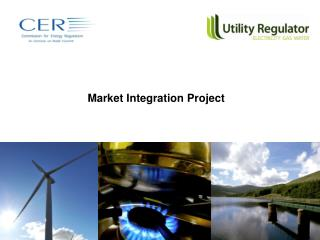 Market Integration Project