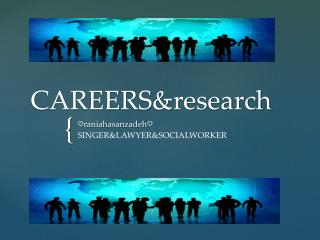 CAREERS&research