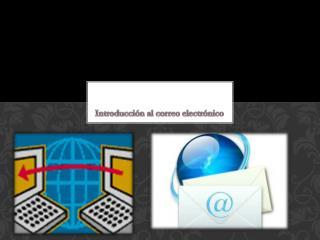 Introducción al correo electrónico