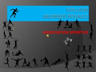 COLLEGE  GEORGES ROUAULT