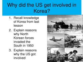 why did usa become increasingly involved in vietnam Why did the war-time relationship of usa and  why do the americans get increasingly involved in the vietnam  why does the war become increasingly.