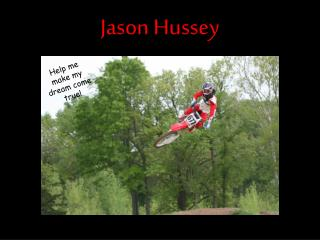 Jason Hussey