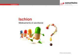 Ischion