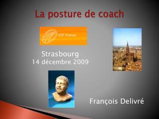 La posture de coach
