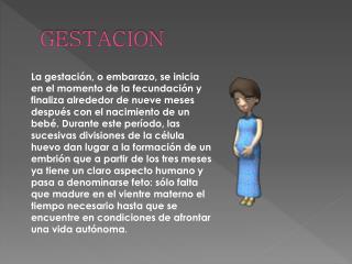 GESTACION