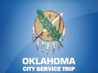 CITY SERVICE TRIP