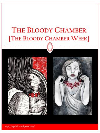 The Bloody Chamber [The Bloody Chamber Week]