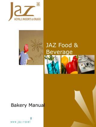 JAZ Food & Beverage