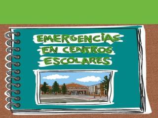 TIPOS DE EMERGENCIA