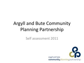 Argyll and Bute Community Planning Partnership