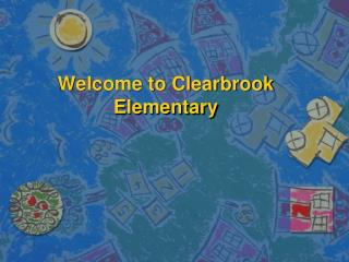 Welcome to Clearbrook Elementary
