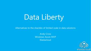 Data Liberty