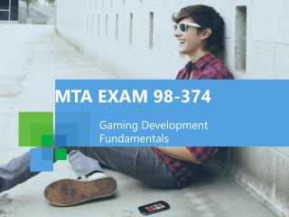 MTA Exam 98-374