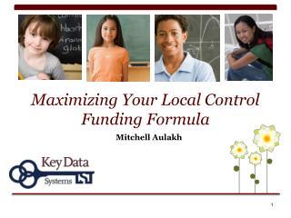 Maximizing Your Local Control Funding Formula