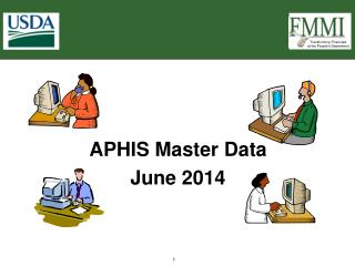 APHIS Master Data June  2014
