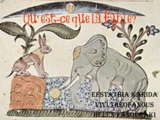 Efstathia Karida Vivi Theofanous Helen  Fanouraki