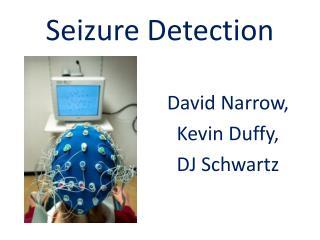 Seizure Detection