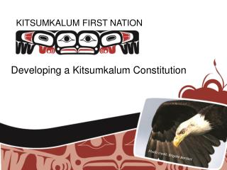 KITSUMKALUM FIRST NATION