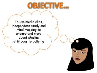 OBJECTIVE…
