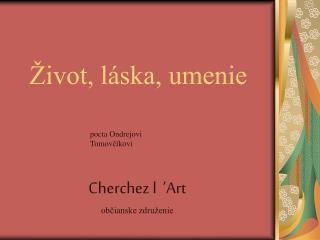 ivot, l ska, umenie