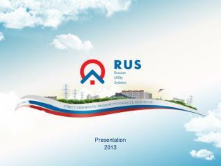Presentation 201 3